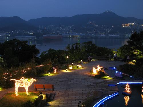 Atracciones en Nagasaki