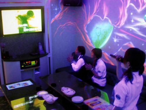 Salir de karaoke, una costumbre bien japonesa