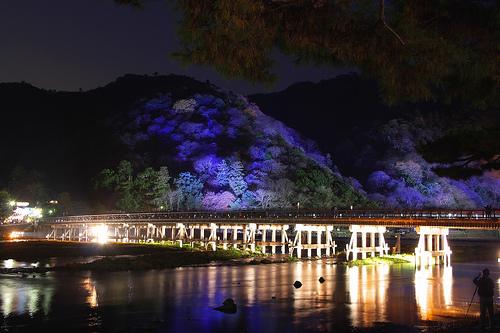 kioto hanatouro