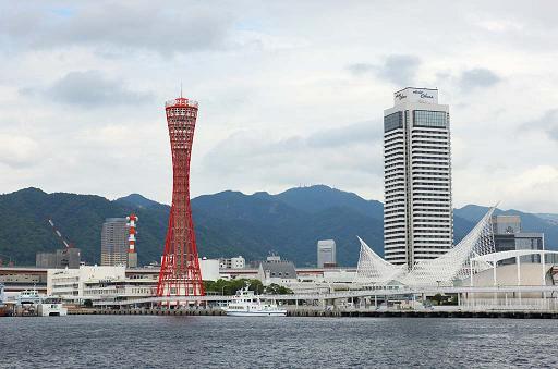 Kobe, la ciudad del terremoto