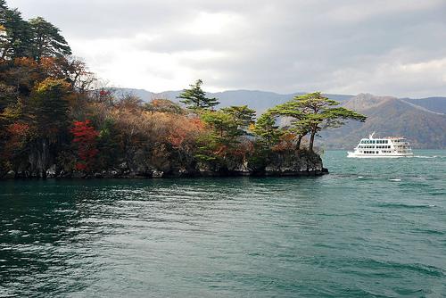 lago towada