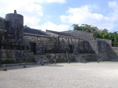 mausoleo tamaudun