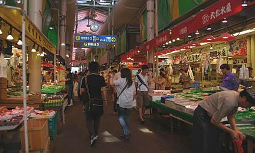 mercado omicho