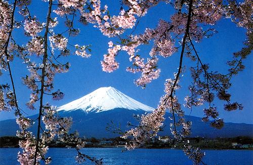 fujisan desde kawaguchi