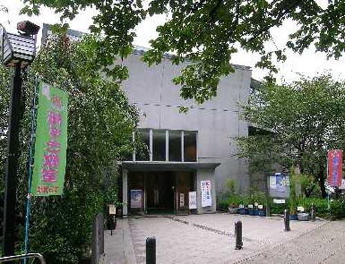 El Museo del Papel, en Tokio