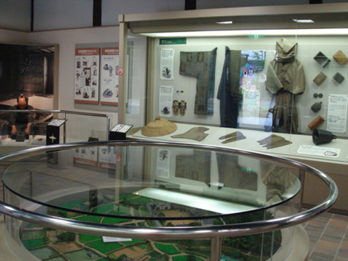 Museo Iga de Ninjas