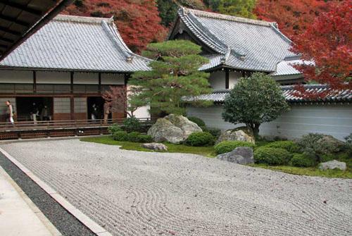 Visita el Templo Nanzenji, en Kyoto
