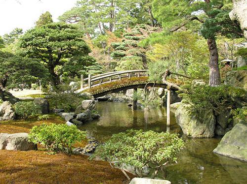 parque imperial de kioto