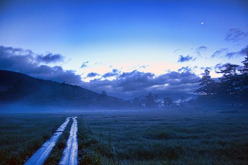 La belleza del Parque Nacional Oze