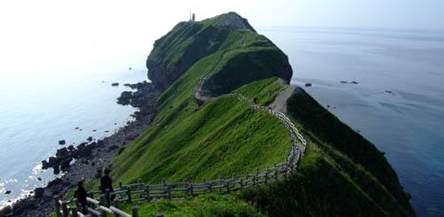 Península Sakotan, una excursión desde Sapporo