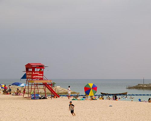 playa bibi