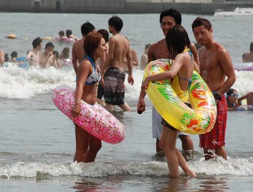 playa shonan