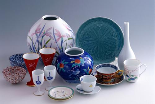 Porcelana de Arita
