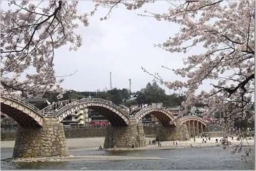 puente kintai kyo