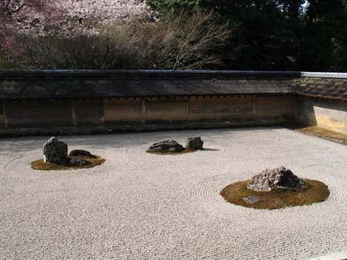 Jardin Ryoan-ji