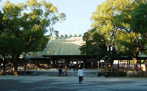 santuario atsuta