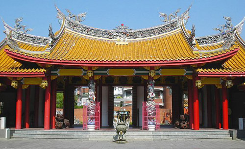 santuario de Confucio 1