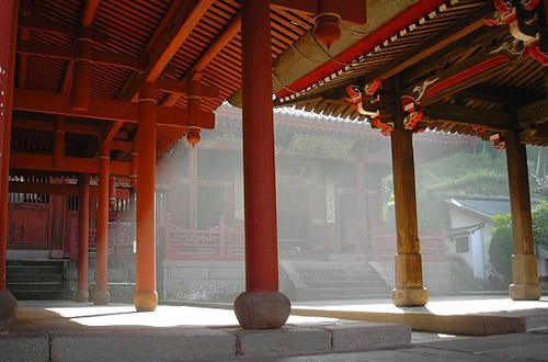 santuario de confucio 2