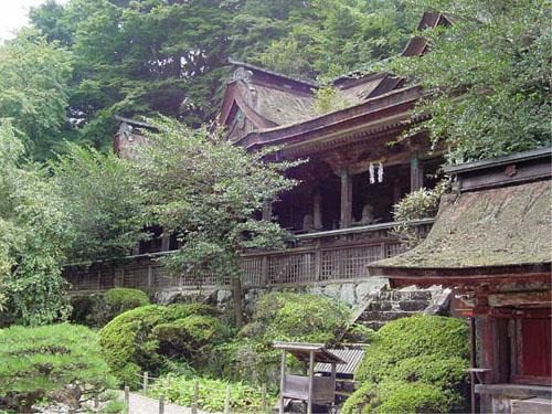 santuario mikumari
