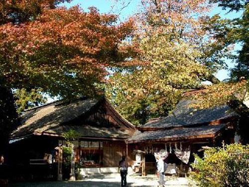 santuario yoshimizu