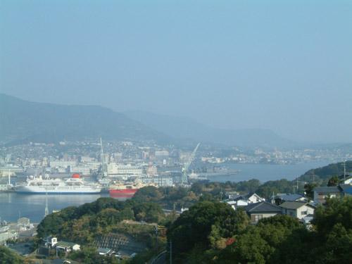 Sasebo, excursión desde Nagasaki