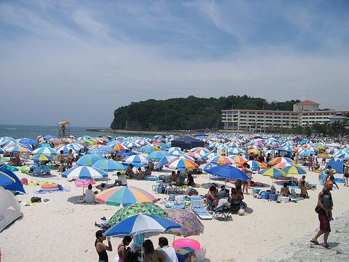 playa shirahama
