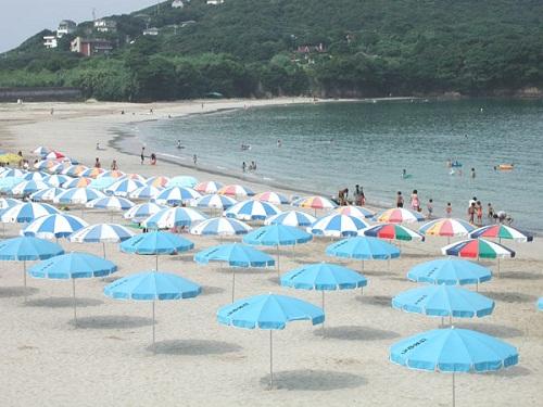 Shirahama, diversión y relax junto al mar