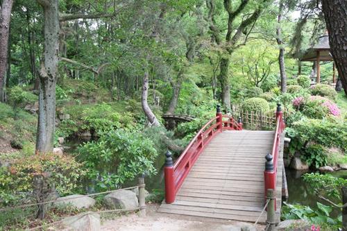 Jardin Shukkeien
