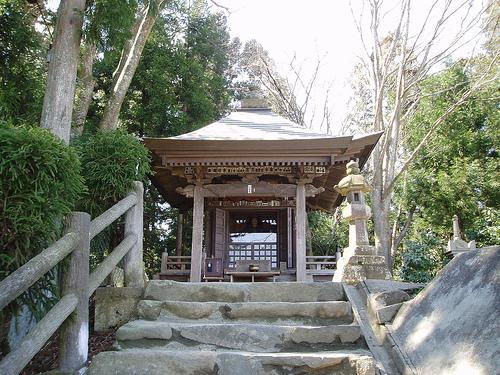 takadachi gikeido