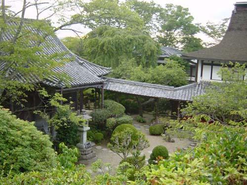 Templo Chikurin-in