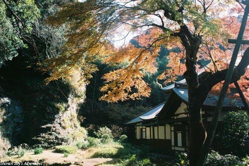 Templo Zuisenji