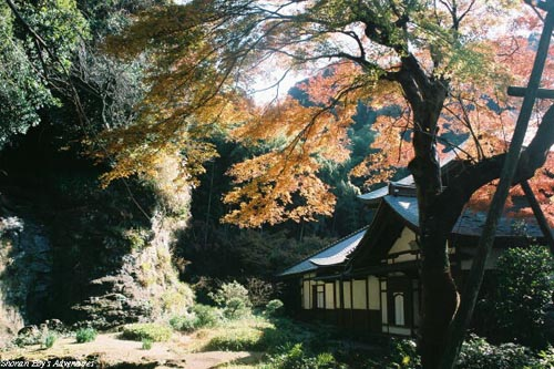 Templos en Kamakura