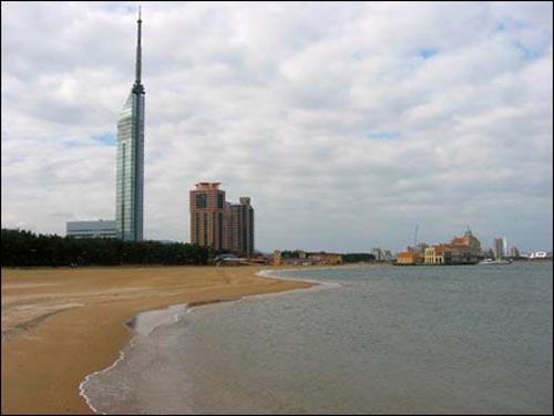 torre fukuoka
