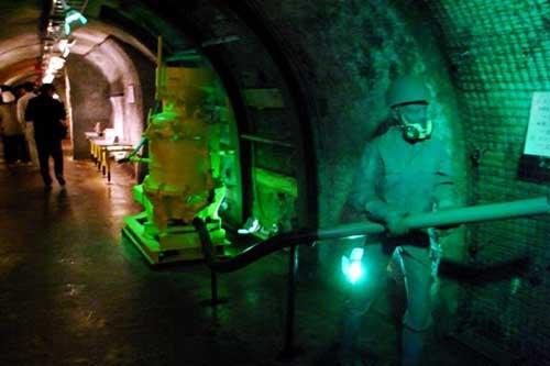 tunel seikan 2